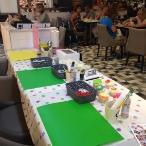 Children's Corporate Cupcake Decorating London
