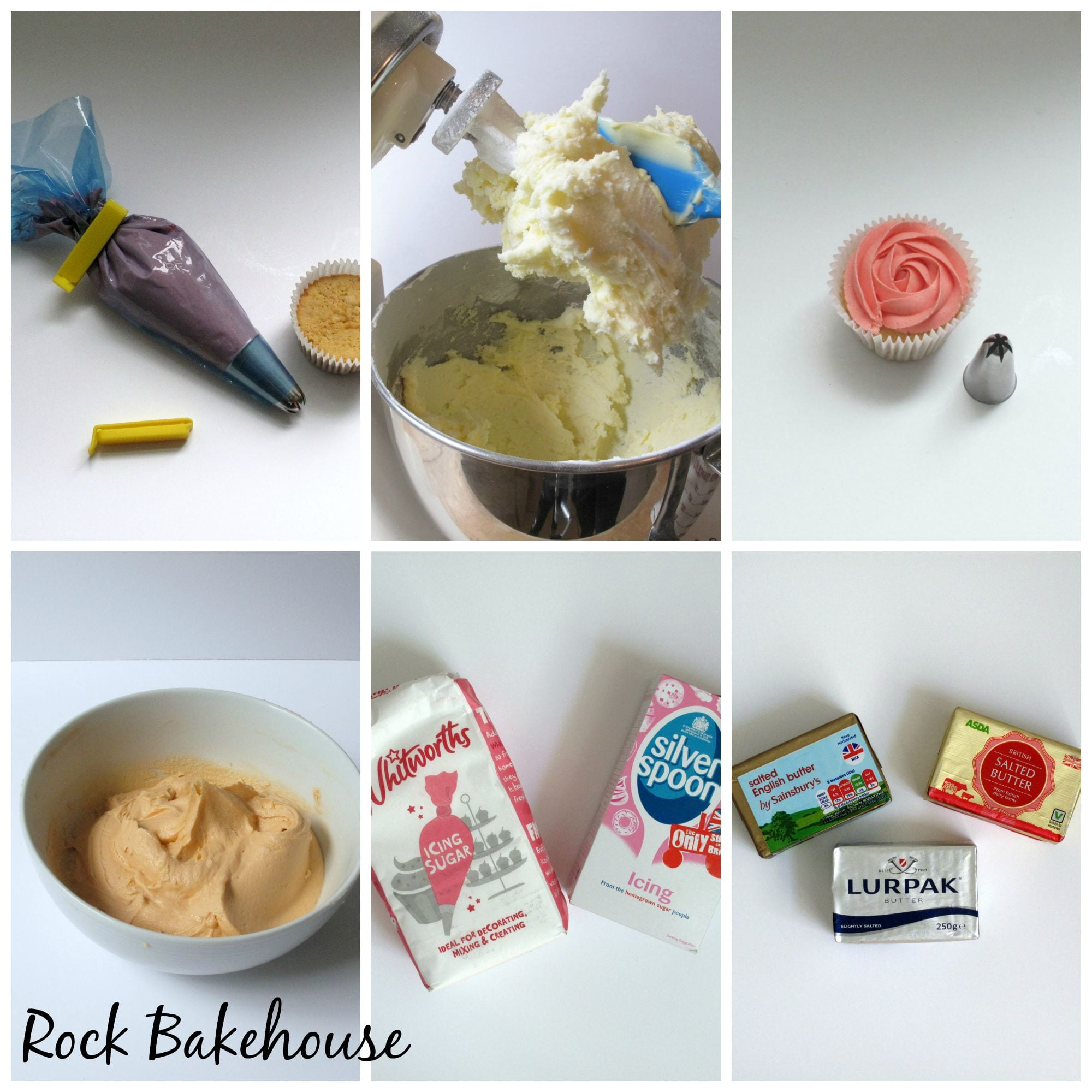 Buttercream Masterclass Online Guide