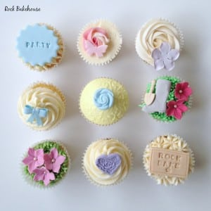 Cupcake Decorating Class London