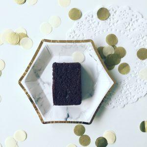 Cake Portion Guide