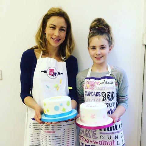 Private Celebration Cake Class