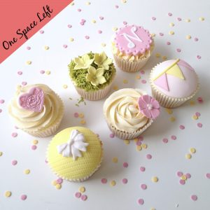 Cupcake Decorating Class London