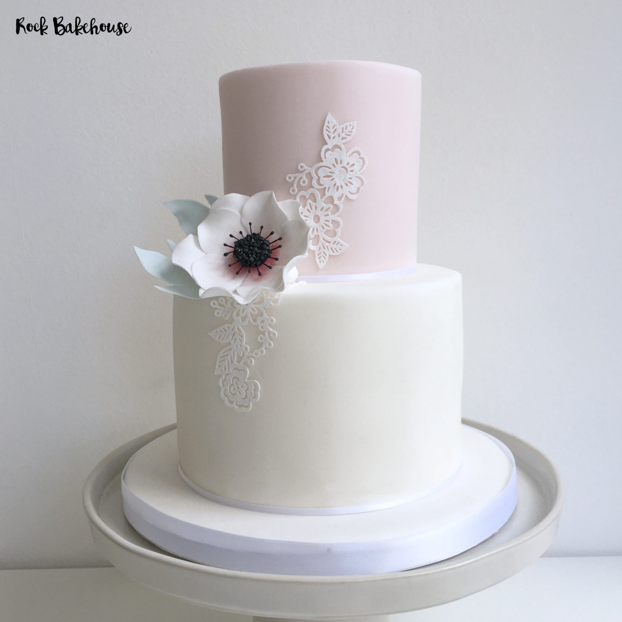 Cake Decorating Classes Private Classes Rock Bakehouse