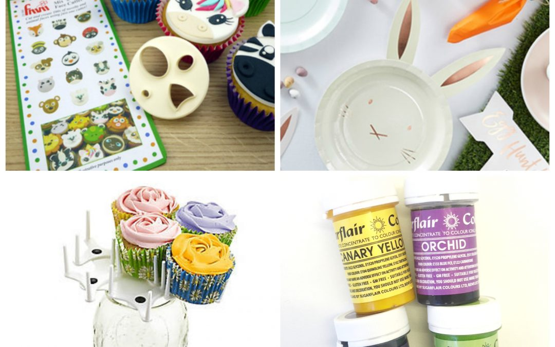 New Baking Cake Decorating Products 2018