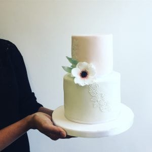 Private Cake Decorating Class London