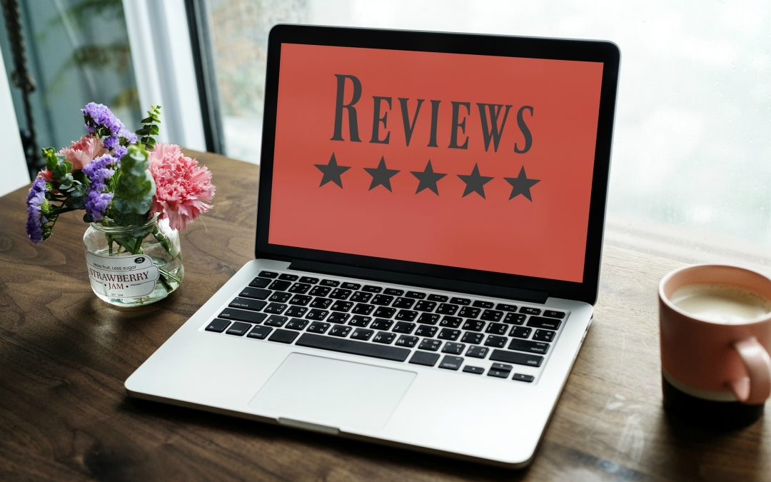 How to deal with bad reviews small business