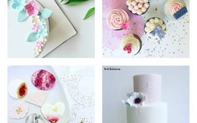 Give The Gift Of Cake Decorating
