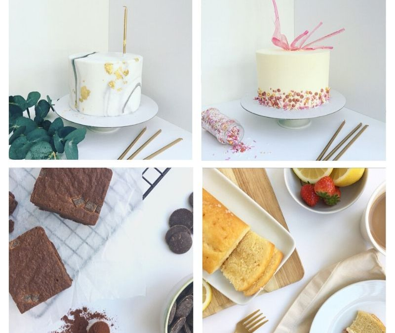 Cake Decorating Classes London