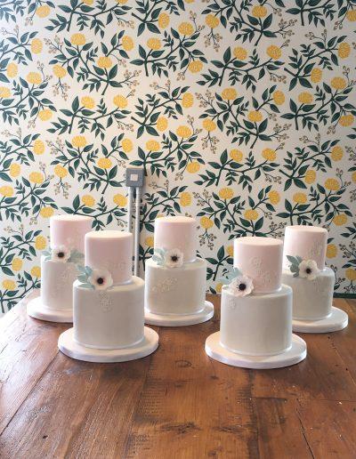 Two Tier Cake Class London