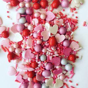 cake sprinkles for cake decorating