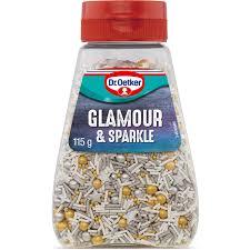 Dr Oetker Sprinkles Glamour Sparkle