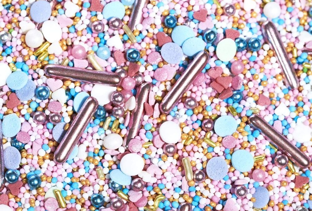 5 Best Sprinkles For Cake Decorating