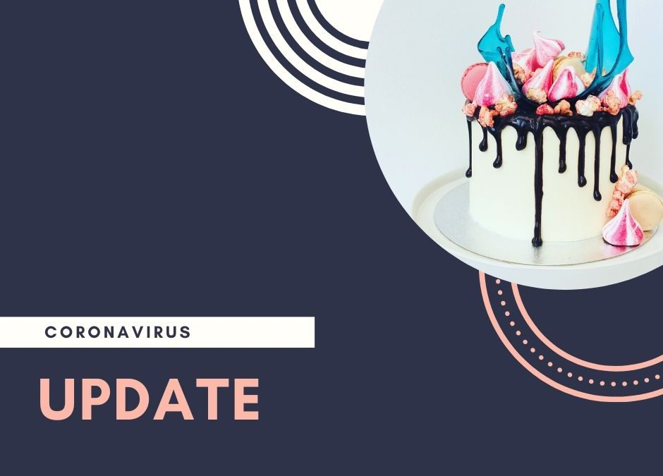 Coronavirus Class Update