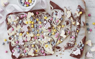 Easter Food Ideas To Enjoy This Year